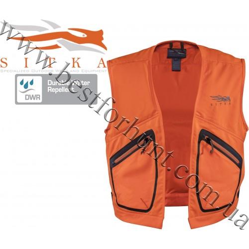 Sitka™ Gear Ballistic Vest Blaze Orange