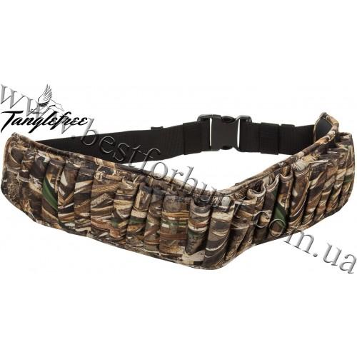 Tanglefree® Adjustable Shell Belt Realtree MAX-5®