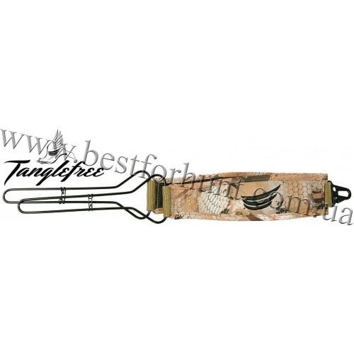 Tanglefree® Flight Series™ Duck Strap GORE™ OPTIFADE™ Concealment Waterfowl Marsh