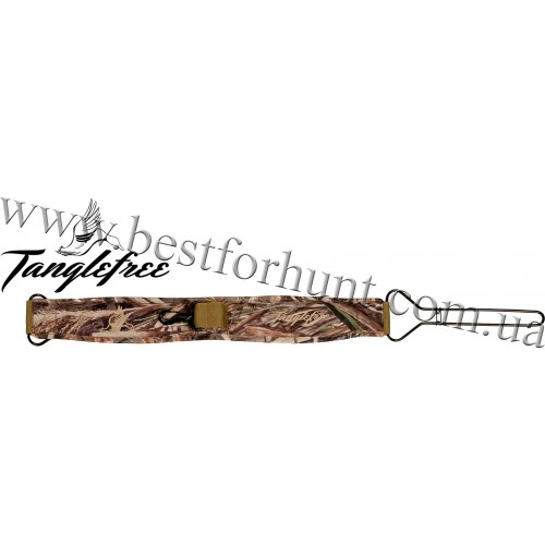 Tanglefree® Magnum Floating Duck Strap Realtree MAX-5®