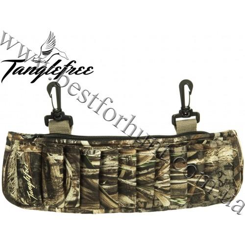Tanglefree® Neoprene Gear Holder Realtree MAX-5®