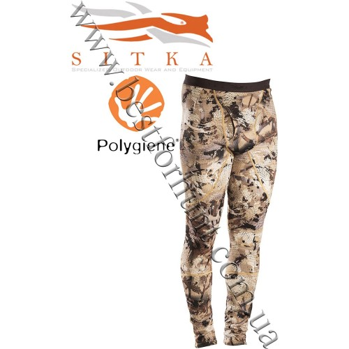 Sitka™ Core Heavyweight Bottom GORE™ OPTIFADE™ Concealment in Waterfowl Marsh