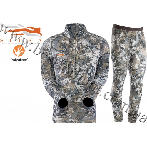 Sitka™ Core Heavyweight Thermal Hunting Set GORE™ OPTIFADE™ Concealment Elevated II