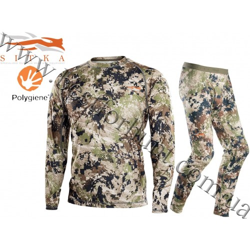 Sitka™ Gear Core Lightweight Hunting Set GORE™ OPTIFADE™ Concealment in Subalpine