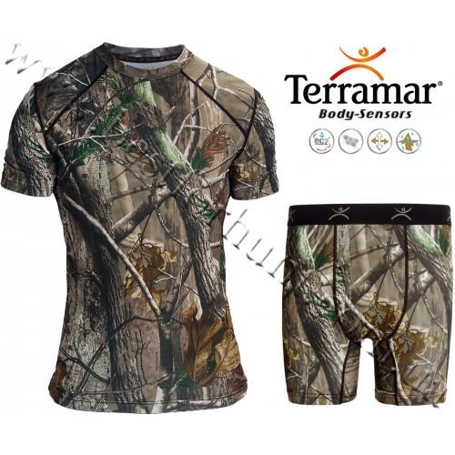 Terramar Body-Sensors® Essentials Realtree AP®