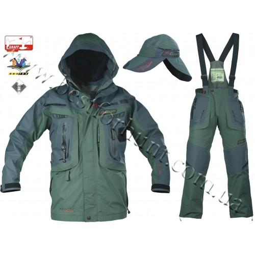Graff Bratex Fishing Suit