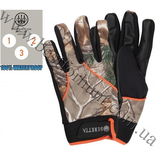 Beretta® Active Gloves GL221 Realtree Xtra®
