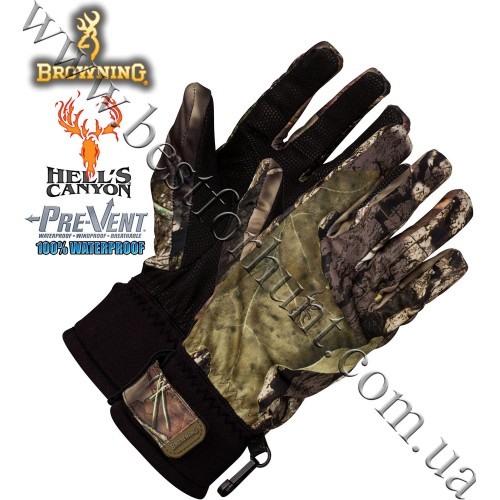 Browning® Hell's Canyon™ Proximity Glove Mossy Oak® Break-Up® COUNTRY™