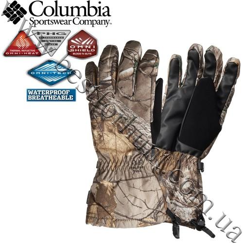 Columbia Sportswear® PHG™ Stealth Shot™ III Insulated Glove Realtree Xtra®
