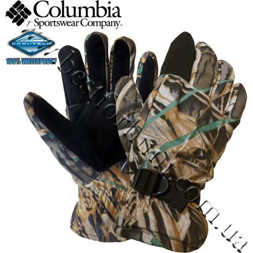 Columbia Sportswear® Silent Stalker™ Glove Mossy Oak® Shadow Grass®