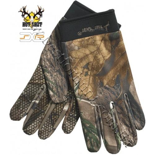 Jacob Ash Hot Shot XSP Lightweight Shooters Gloves