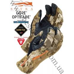 Sitka™ Gear Pantanal GTX Glove GORE™ OPTIFADE™ Concealment Waterfowl Marsh