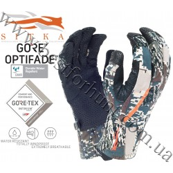Sitka™ Gear Mountain WINDSTOPPER® Glove GORE™ OPTIFADE™ Concealment Open Country