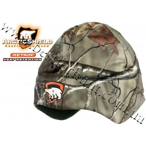 ArcticShield® Fleece Beanie Realtree AP®