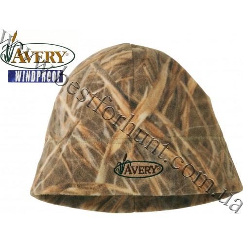 Avery Outdoors® Windproof Fleece Skull Cap KW-1®