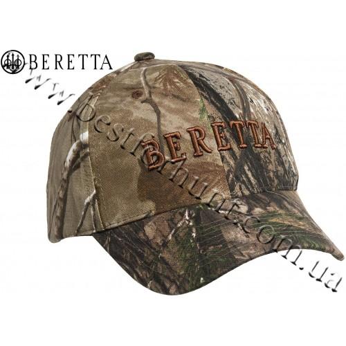 Beretta® Camo Hunting Cap Realtree AP®