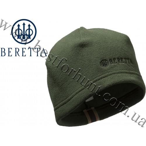 Beretta® Fleece Beanie BC461 Green