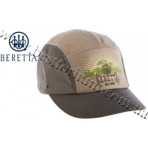 Beretta® Summer Multi-Climate Cap