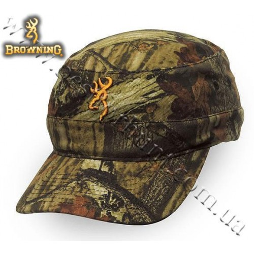 Browning® 51 Field Cap Mossy Oak® Break-Up® Infinity™