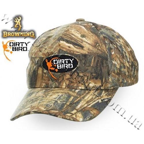 Browning® Dirty Bird™ Cap Mossy Oak® Duck Blind®