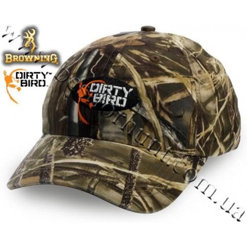 Browning® Dirty Bird™ Cap Realtree MAX-4®