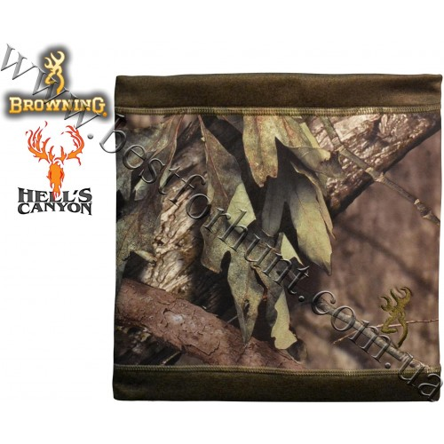 Browning® Hell's Canyon™ Bellum™ Gaiter Mossy Oak® Break-Up® COUNTRY™