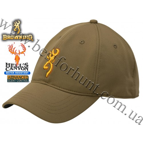 Browning® Hell's Canyon™ Mercury Cap Capers