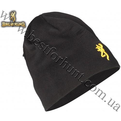 Browning® Kenai Knit Beanie Black