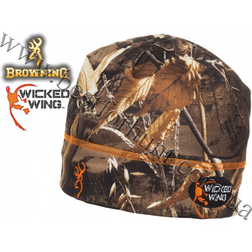 Browning® Wicked Wing™ Beanie Realtree MAX-5®