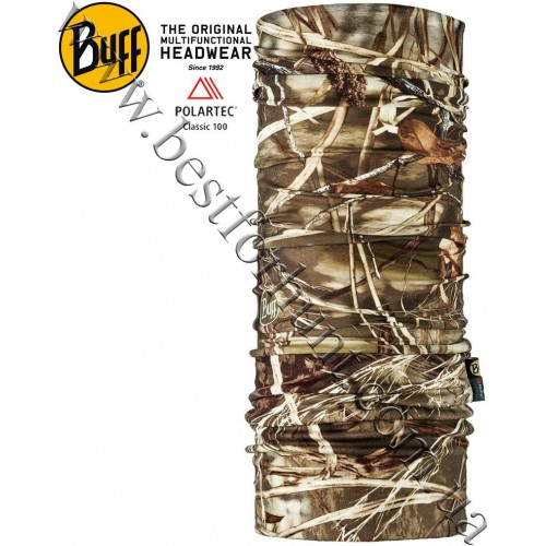 Buff® Polar Multifunctional Headwear Realtree MAX-4®