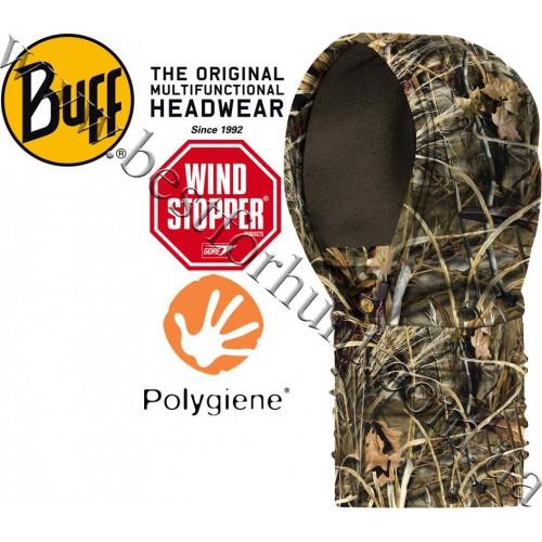 Buff® Windproof Hoodie Realtree MAX-4®