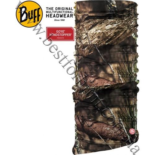 Buff® Windproof Multifunctional Headwear Mossy Oak® Break-Up® COUNTRY™