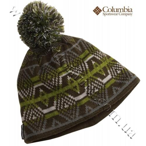 Columbia Headwall III Fleece Beanie Hat