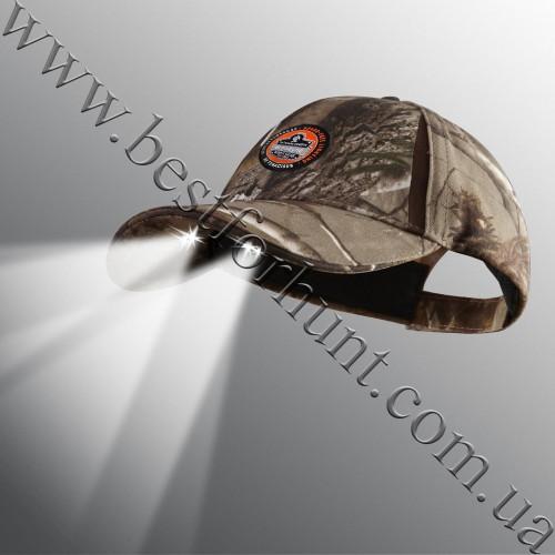 Ergodyne® GloWear® Logo PowerCap™ Realtree AP®