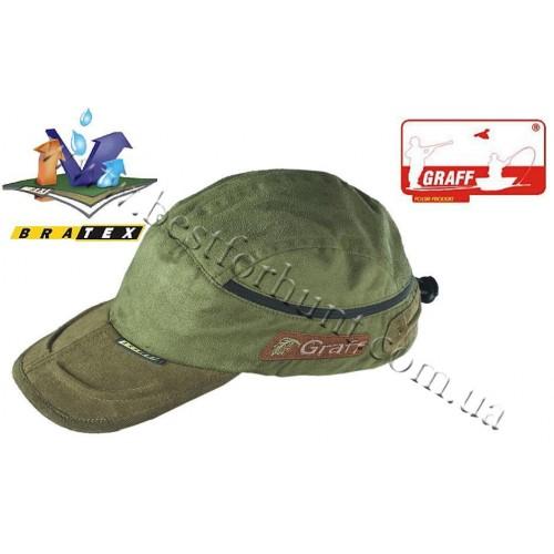 Graff Bratex Cap