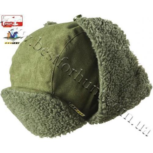 Graff Bratex Insulated Hunting Hat 161