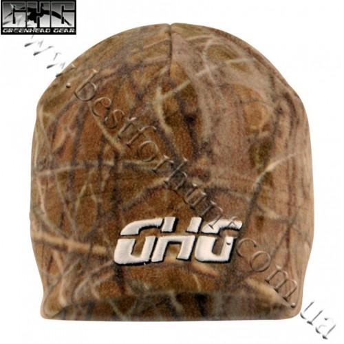 Greenhead Gear Fleece Skull Cap BuckBrush®