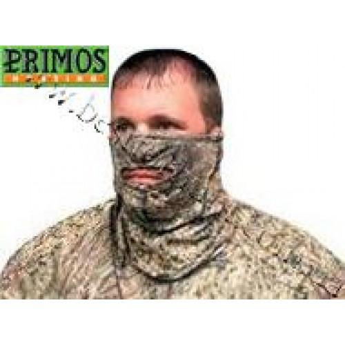 Primos® Stretch-Fit ½ Face Mask Mossy Oak® Brush®