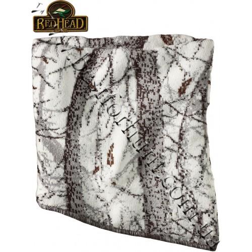 RedHead® Neck Gaitors Realtree Hardwoods® Snow®
