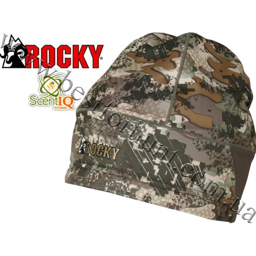 Rocky® Fleece Beanie Hat HW00163 Venator Camo