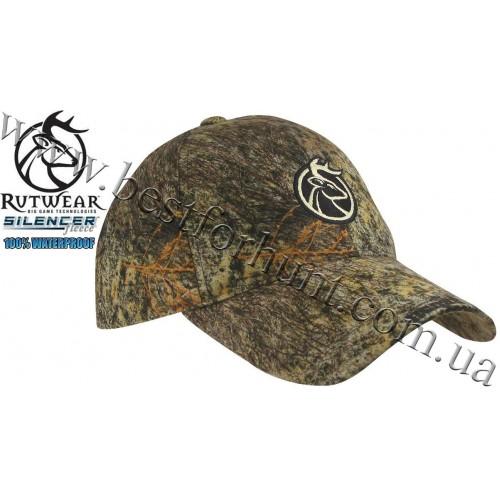 Rutwear® Silencer Waterproof Cap Mossy Oak® Brush®
