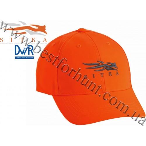 Sitka® Gear Ballistic Cap Blaze Orange