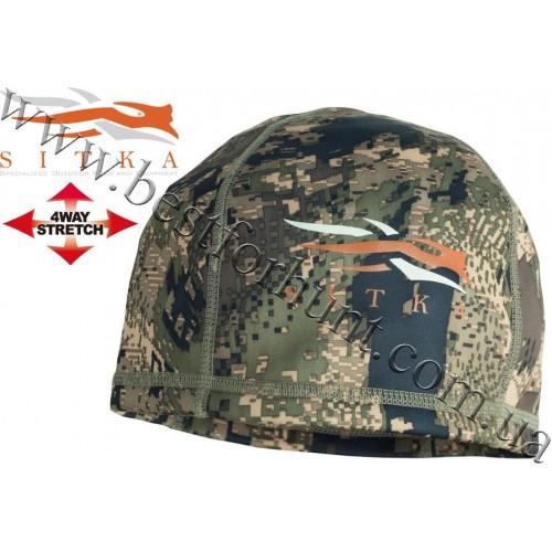 Sitka® Gear Beanie 90085 GORE™ OPTIFADE™ Concealment Ground Forest