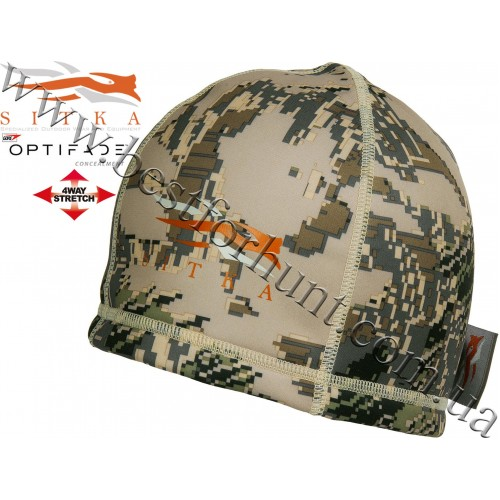 Sitka® Gear Beanie 90085 GORE™ OPTIFADE™ Concealment Open Country