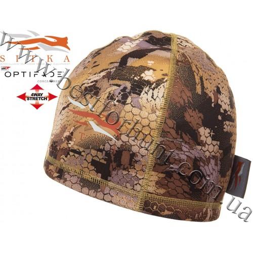 Sitka® Gear Beanie 90085 GORE™ OPTIFADE™ Concealment Waterfowl Marsh