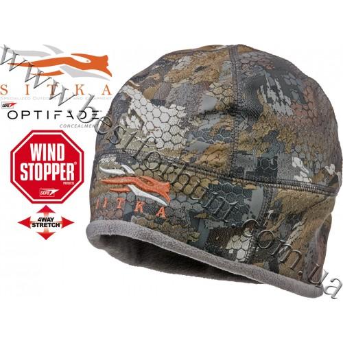 Sitka® Gear Dakota Beanie GORE™ OPTIFADE™ Concealment Waterfowl Timber