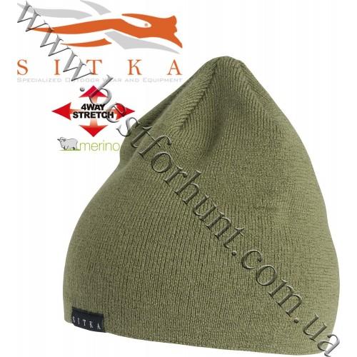 Sitka™ Gear Merino Beanie Forest