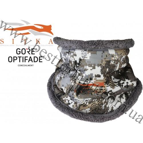 Sitka® Gear Neck Gaiter GORE™ OPTIFADE™ Concealment Elevated II