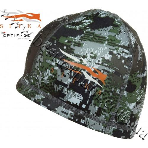 Sitka® Gear Traverse Beanie GORE™ OPTIFADE™ Concealment in Forest