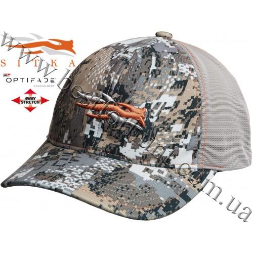 Sitka® Stretch Fit Cap GORE™ OPTIFADE™ Concealment Elevated II